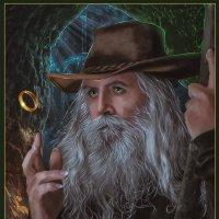 Gandalf :: Stanislav Rodionovich Semenov