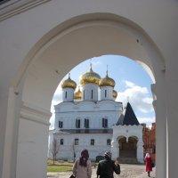 Кострома Ипатьевский монастырь :: Иван Торопов