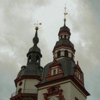 Rathaus :: Михаил Красюк
