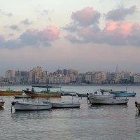 Александрия :: Евгений Печенин