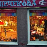 Окно в сказку :: Катерина Попович