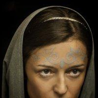 женский портрет :: сергей коник