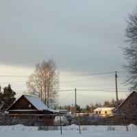Домик в деревне-4 :: Фотогруппа Весна.