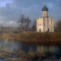 Храм Покрова на Нерли :: Сергей Яснов