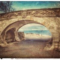 мостик влюбленных :: Sergey Bagach