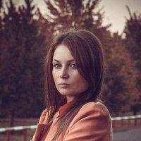все может быть, а может и не быть :: Юлия Докова