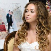 Wedding. :: Анатолий Сидоренков