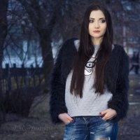 Настя :: Алексей Жариков