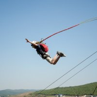 Just Jump :: Егор Муратов