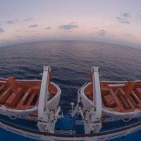 Доброе утро, Средиземное Море :: Борис Аарон