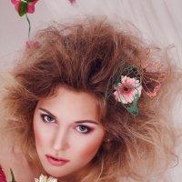 Лина :: Александра Реброва