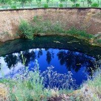 Самое глубокое озеро Татарстана! :: Альбина Васильева
