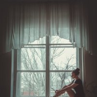 нежность танца :: Алена