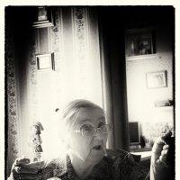 Моё черно-белое кино :: G Nagaeva