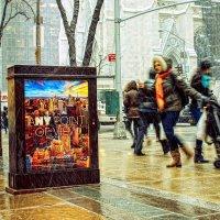 Манхэттен :: Андрей Пашко