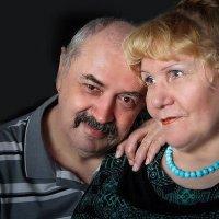 Семья :: Юрий Глушков