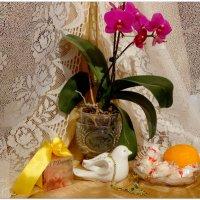 Готовясь к празднику... :: Тамара (st.tamara)