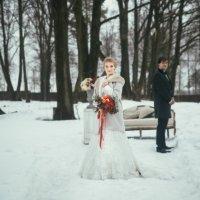 Намек :: Виктория Жукова