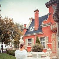 Свадба :: Дмитрий Гуценко