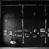 expositions... :: Беспечный Ездок