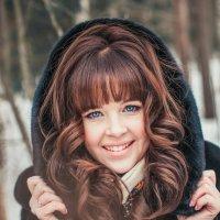 Скоро весна) :: Катя титова