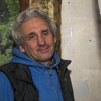 Однажды в коммуналке... :: Владимир Питерский