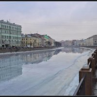 Февраль :: Vadim WadimS67