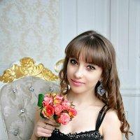 Прекрасная Виктория :: Ната Коротченко