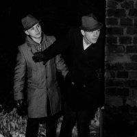 mafia :: Denis Klimchuk