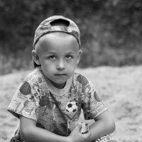 портрет :: Maksim Telegin