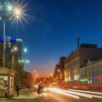 Прогулки по городу. :: Валерий Молоток