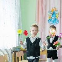 Утренник 8 марта :: Finist_4 Ivanov