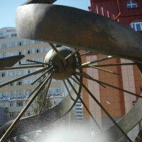 фонтанчик на Вайнера :: tgtyjdrf