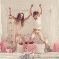 Веселое детство :: Ирина Сиротова