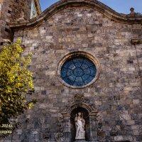 прогулка по Испании :: Люба Забелкина