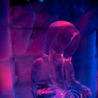 Холодная женщина :: Witalij Loewin