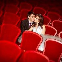 Свадьба Александра и Дарьи :: Ольга Журавлева