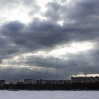 Фотопрогулка №7 :: Екатерина Маринина