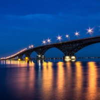 Мост :: Роман Холод