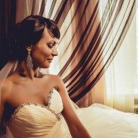Невеста :: Роман Холод