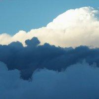 облака :: Алексей Сотников