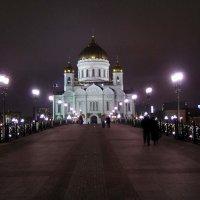 Новогодняя ночь :: Михаил Андреев