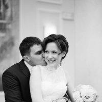 Свадьба Татьяны и Андрея :: Евгения