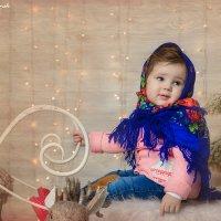 Дети :: Олеся Корсикова