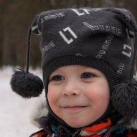 Малыш2 :: Елена Панова