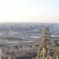 восход :: Сергей Жарков