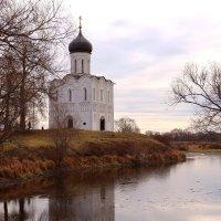 Боголюбово :: Борис Данилов