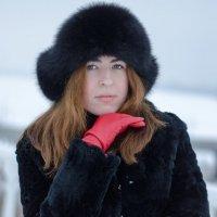 Лерочка :: Виктория Рыжкова