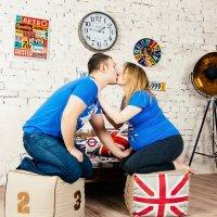 Юлия и Илья: в ожидании чуда :: Альбина Латышева