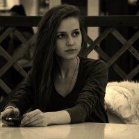 Ожидание перемен... :: Елена Нор